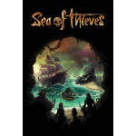 Microsoft Sea of Thieves, Xbox One Videospiel Standard