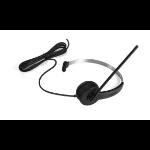 Lenovo 4XD0K25029 USB Monaural Handheld Black headset