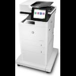 HP LaserJet Enterprise M632fht Laser A4 1200 x 1200 DPI 61 ppm