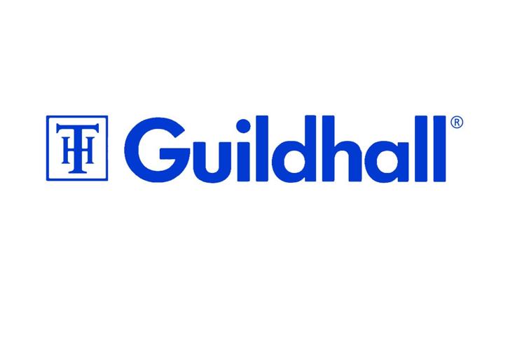 Guildhall GUILDH PCKT SPIRL FLE PNK 347-PNKZ