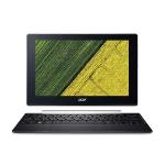 "Acer Switch SW5-017-195H 1.44GHz x5-Z8350 10.1"" 1280 x 800pixels Touchscreen Black Hybrid (2-in-1)"