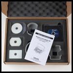 PRIMERA BravoPro/Bravo XRP Business Card Adapter Kit