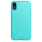 Tech21 Studio Colour mobile phone case Cover Turquoise