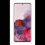 "Samsung Galaxy S20 15.8 cm (6.2"") 8 GB 128 GB 4G USB Type-C Pink Android 10.0 4000 mAh"