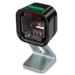 Datalogic Magellan 1500i Lector de códigos de barras fijo LED Negro