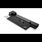 Lenovo 40A50230UK notebook dock/port replicator Docking Black