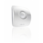 Somfy Movement Detector io