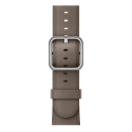 Apple 42mm Taupe Classic Buckle