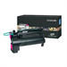 Lexmark C792X2MG Toner magenta, 20K pages @ 5% coverage
