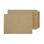 Blake Purely Everyday Manilla Self Seal Pocket C5 229x162mm 80gsm (Pack 500)