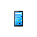 "Lenovo Tab M7 16 GB 17.8 cm (7"") Mediatek 1 GB Wi-Fi 4 (802.11n) Android 9.0 Grey, Platinum"