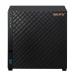 Asustor AS1104T NAS/storage server Compact Ethernet LAN Black RTD1296