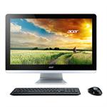 "Acer Aspire ZC-700 1.6GHz N3150 19.5"" 1920 x 1080pixels Black,Silver"