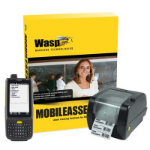 Wasp MobileAsset.EDU Enterprise bar coding software