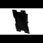 Peerless ST632P flat panel wall mount Black