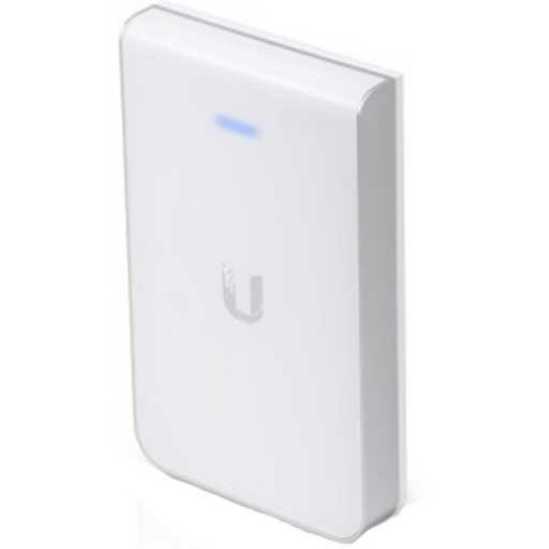Ubiquiti Networks UAP-AC-IW wireless access point 867 Mbit/s Power over Ethernet (PoE) White