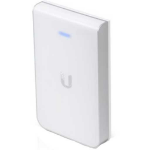 Ubiquiti Networks UAP-AC-IW WLAN access point 867 Mbit/s Power over Ethernet (PoE) White