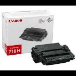 Canon 710H Original Negro 1 pieza(s)
