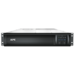 APC Smart-UPS 3000VA Line-Interactive 2700 W 9 AC outlet(s)