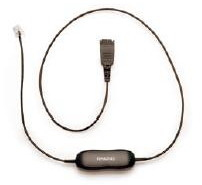 Jabra Cord for Panasonic 8763-289 telephony cable