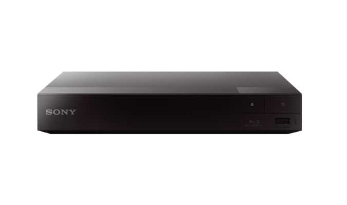 Sony BDPS1700B Blu-Ray player Black Blu-Ray player