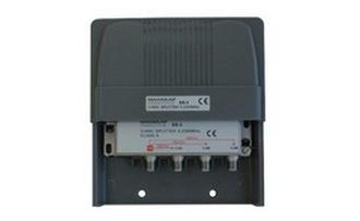 Maximum SS-3 Cable splitter Grey