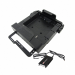 Gamber-Johnson 7170-0521 mobile device dock station Tablet Black