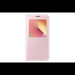 """Samsung EF-CA520 5.2"""" Mobile phone flip Pink"""