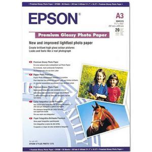 EPSON Pr-Gls Ph-Pap - C13S041315A3+