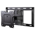 "Ergotron 61-132-223 TV mount 177.8 cm (70"") Black"