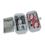 Videk 8415 mechanics tool set