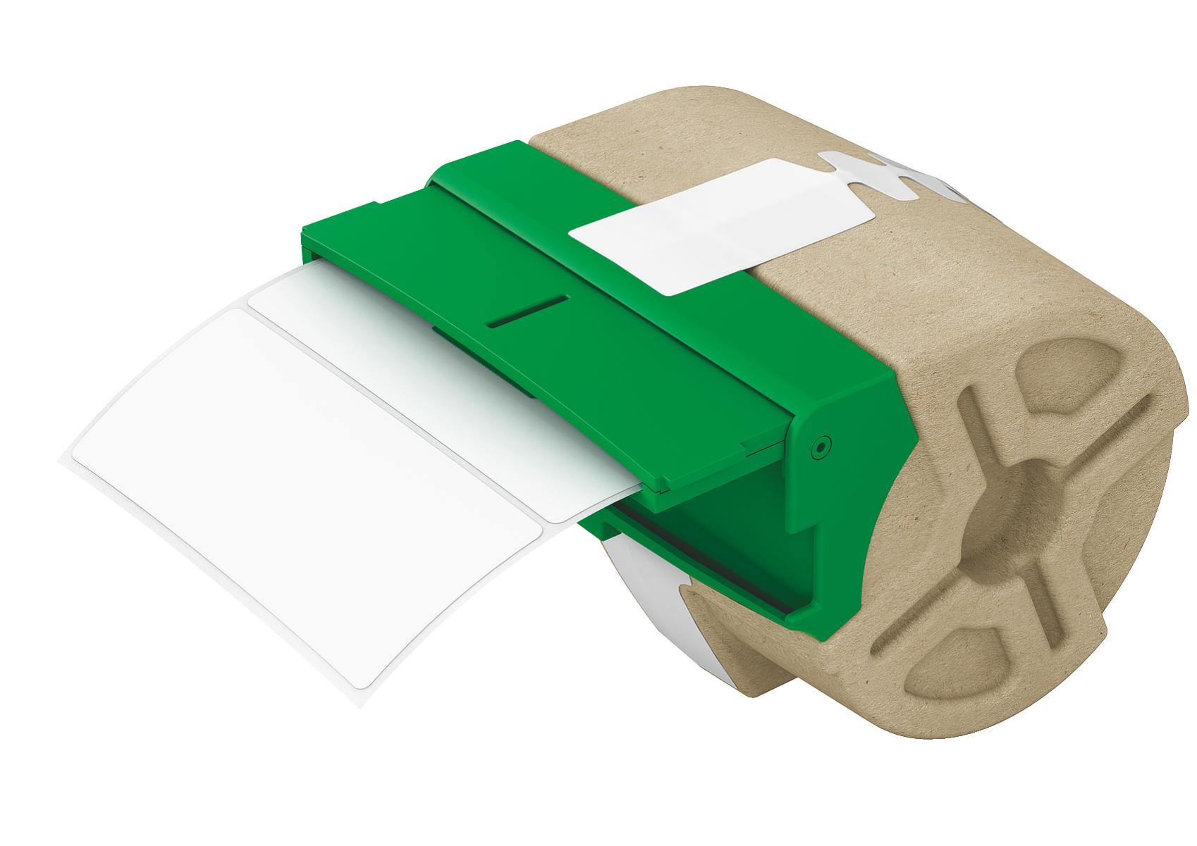 Leitz 70120001 White printer label