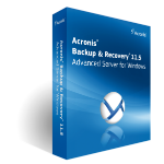 Acronis Backup, v11.5