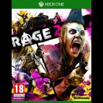 Bethesda Rage 2, Xbox One Basic English