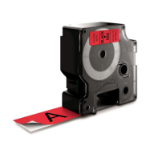 DYMO 53717 (S0720970) DirectLabel-etikettes, 24mm x 7m