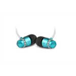 Maroo MA-EP8003 In-ear Binaural Wired Black,Blue,White mobile headset