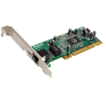 D-Link DGE-530T networking card Ethernet 2000 Mbit/s Internal
