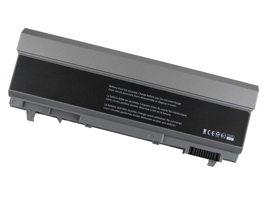 V7 Batería de recambio para una selección de portátiles de Dell