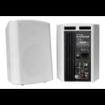 Vivolink 2 Active Speakers, White. 60 W 2.0 channels