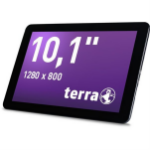 Wortmann AG TERRA PAD 1004 16GB 3G 4G tablet