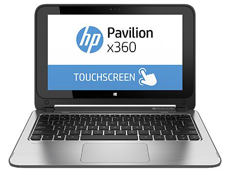 LAPTOP HP PAVILLION 2 EN 1 X360/11-K103LA/8GB/1TB/