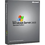 Microsoft Windows Server 2003, CAL, SA, 3Y-Y1, EN