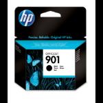 HP CC653AE (901) Printhead cartridge black, 200 pages, 4ml