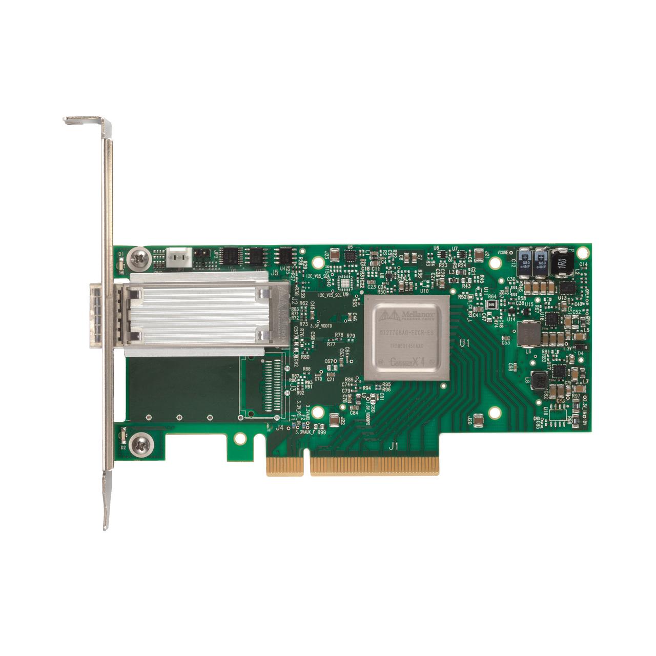 Mellanox Technologies MCX413A-BCAT adaptador y tarjeta de red 56000 Mbit/s Interno