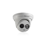 Hikvision Digital Technology DS-2CD2322WD-I(2.8MM) IP security camera Dome White security camera