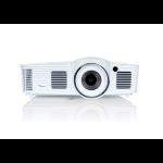 Optoma DU400 DLP WUXGA 3D NATIV Desktop projector 4000ANSI lumens DLP WUXGA (1920x1200) 3D White data projector
