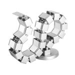 StarTech.com Kabelmanagement verstelbaar & flexibele kabelslang
