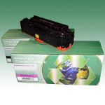 Delacamp Compatible TN241Y Brother HL-3140CW Yellow Toner