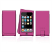 Belkin Leather Folio for iPod Touch (3rd Gen) Pink