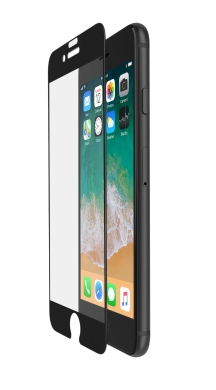Belkin F8W914ECBLK screen protector Clear screen protector Mobile phone/Smartphone Apple 1 pc(s)
